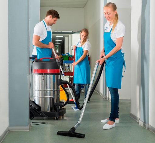 Nettoyage pro de locaux